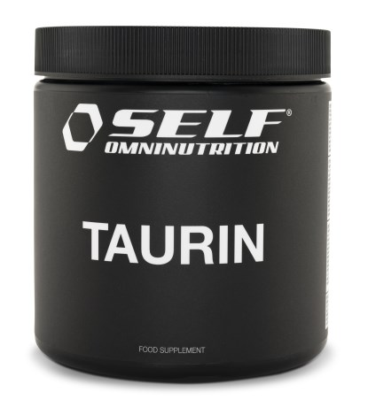 Self Omninutrition Taurine, Kosttillskott - Self Omninutrition