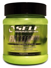 Self Omninutrition BCAA 811