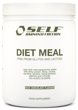 Self Omninutrition Diet Meal, Livsmedel - Self Omninutrition