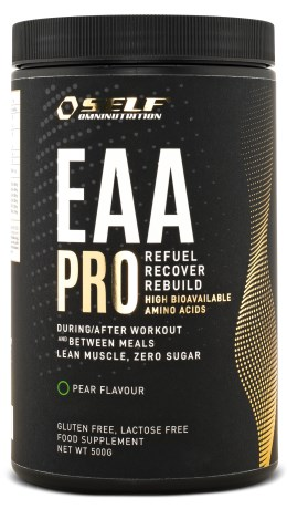 Self Omninutrition EAA Pro, Kosttillskott - Self Omninutrition
