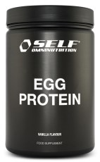 Self Omninutrition Egg Protein