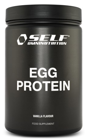 Self Omninutrition Egg Protein - Self Omninutrition