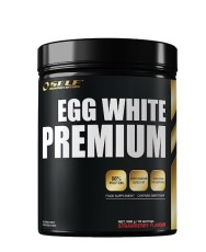 Self Omninutrition Egg White Premium
