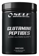 Self Omninutrition Glutamine Peptides
