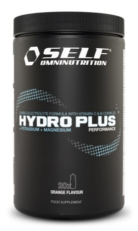 Self Omninutrition Hydro Plus, Kosttillskott - Self Omninutrition