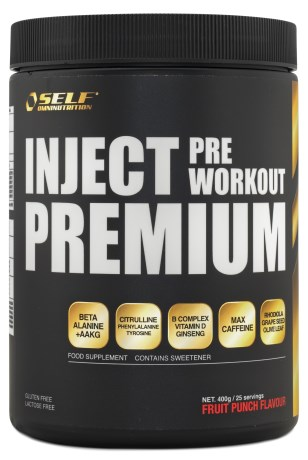 Self Omninutrition Inject , Kosttillskott - Self Omninutrition