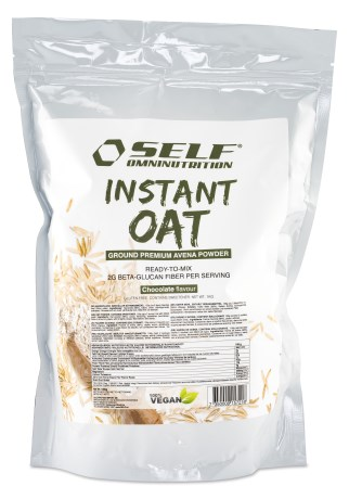 Self Omninutrition Instant Oat, Livsmedel - Self Omninutrition