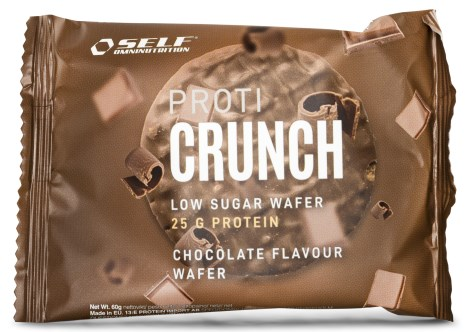 Self Omninutrition Proti Crunch, Livsmedel - Self Omninutrition