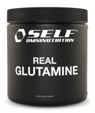 Self Omninutrition Real Glutamine