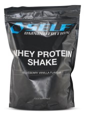 Self Omninutrition Whey Shake