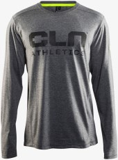 CLN Athletics Sharp Long Sleeve Tee