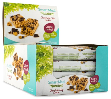 Nutrilett Smart Meal Bar, Viktkontroll & diet - Nutrilett