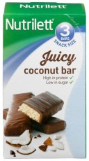 Nutrilett Juicy Snack Bar