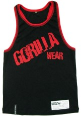 Gorilla Wear Stamina Rib Tank Top