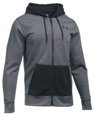 Under Armour Storm Rival Cotton Nov Full Zip
