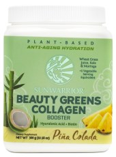 Sunwarrior Beauty Green Collagen