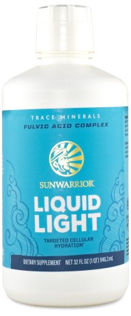 Sunwarrior Liquid Light, Kosttillskott - Sunwarrior