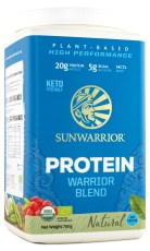 Sunwarrior Warriorblend