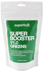 Superfruit Super Booster V1.0 Greens