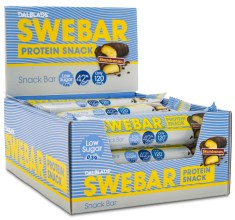 Swebar Low Sugar Snack Bar