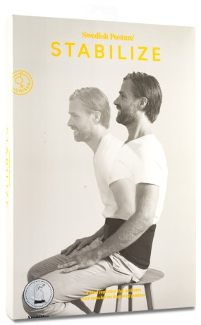Swedish Posture Stabilize, Rehab - Swedish Posture