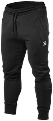 Better Bodies Tapered Joggers - Better Bodies