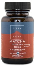 Terranova Matcha Green Tea