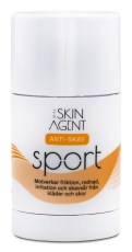 The Skin Agent SPORT Anti-Skav