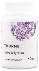 Thorne Jod & Tyrosin