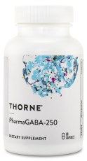Thorne PharmaGABA-250