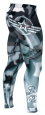 Gavelo Compression Tights Men
