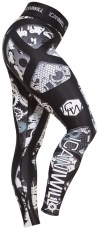 ICANIWILL Machine Tights