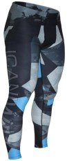 ICANIWILL Opacity Camo Tights