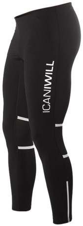 ICANIWILL Perform Tights Men,  - ICANIWILL