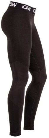 ICANIWILL Seamless Tights Women,  - ICANIWILL