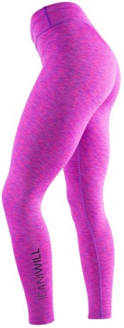 ICANIWILL Vicky Tights Women,  - ICANIWILL