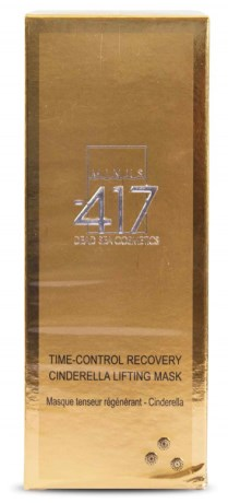 Time-Control Recovery Cinderella Lifting Mask,  - Minus 417