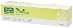 Thursday Plantation Tea Tree Toothpaste