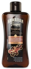 Hawaiian Tropic Tropical Tanning Oil