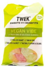Tweek Gummies Vegan