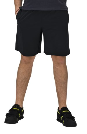 UA HIIT Woven Short 8 inch - Under Armour