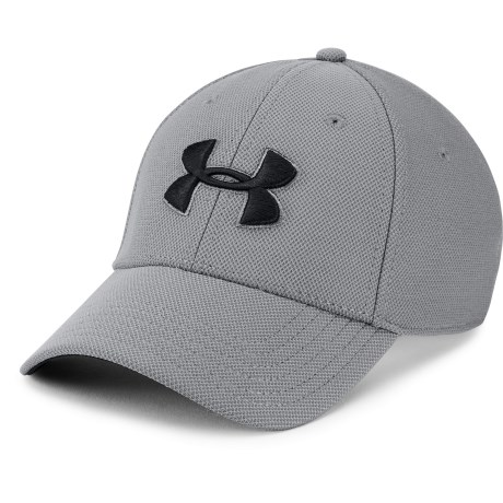 Under Armour Blitzing 3.0 Cap, Rehab - Under Armour
