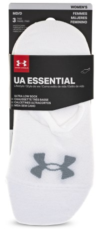 Under Armour Essential Ultra Low Liner - Under Armour