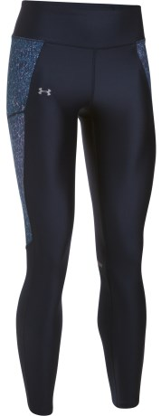 Under Armour Fly By Printed Leggings - Under Armour