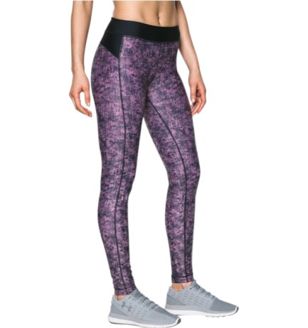 Under Armour HeatGear Printed Legging - Under Armour