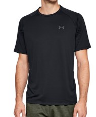 Under Armour Mens UA Tech Shortsleeve
