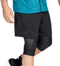 Under Armour MK1 Shorts 7in