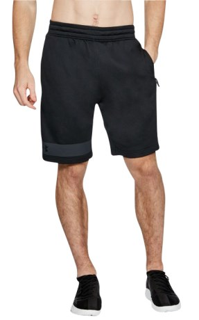 Under Armour MK1 Terry Shorts - Under Armour