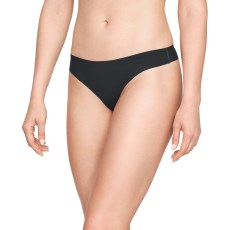 Under Armour Pure Stretch Thong 3-pack