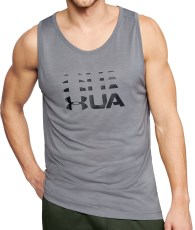 Under Armour Tech Graphic Tank